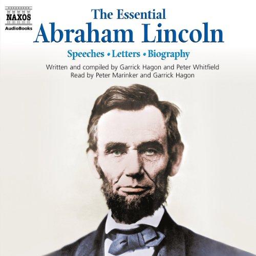 The Essential Abraham Lincoln Titelbild