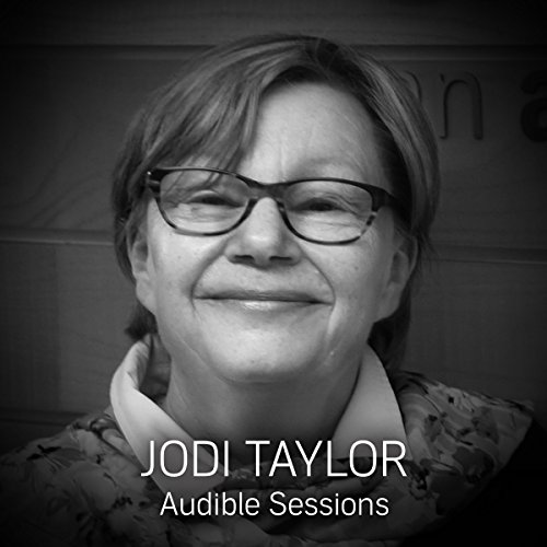 Jodi Taylor — May 2016 audiobook cover art