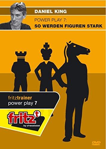 King,Daniel PowerPlay 7: So werden Figuren stark