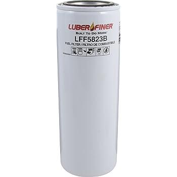 Luber-finer LFF5823B Heavy Duty Fuel Filter