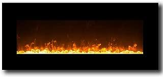 Regal Flame Orion Black 50