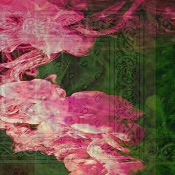 Pink Smoke 2