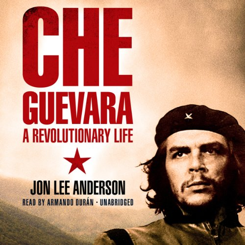 Che Guevara cover art