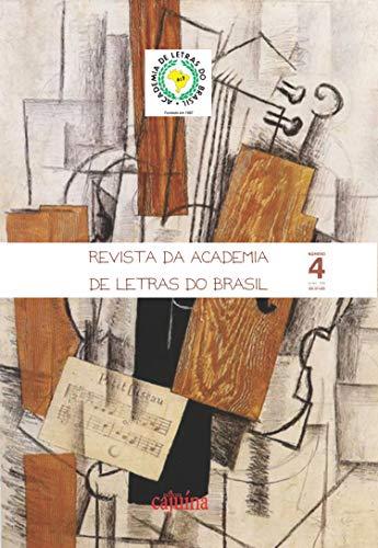 Revista da Academia de Letras do Brasil n. 4 (Portuguese Edition)