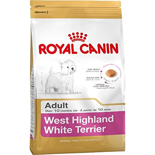 Royal Canin | West Highland White Terrier Adult | 500 g