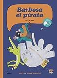 Barbosa el pirata: Viaje al revés (MAMUT 3+)