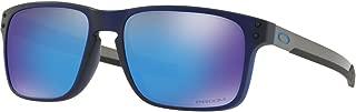 Oakley Men's OO9384 Holbrook Mix Rectangular Sunglasses