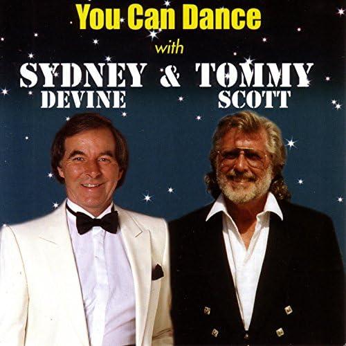 Sydney Devine & Tommy Scott