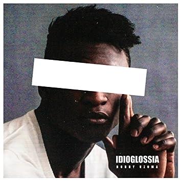 Idioglossia