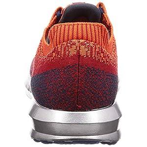 Brooks Levitate 2 Orange/Red/Navy 9 D (M)