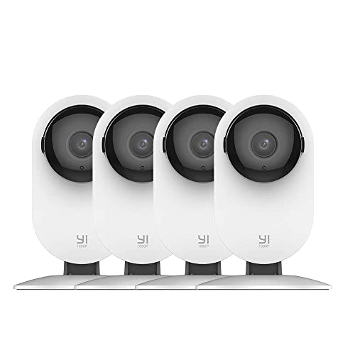 Wireless Camera Security with Cloud Storage: Amazon.com