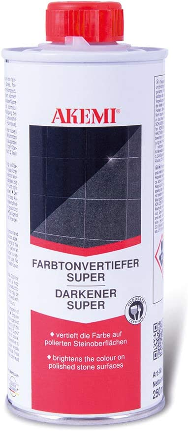 Akemi Darkener Ranking TOP10 Super - 250 ml Bargain sale