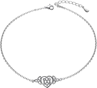 Best celtic knot anklet Reviews