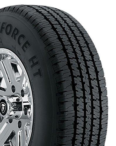 Firestone Transforce HT Radial Tire - 245/70R17 119R