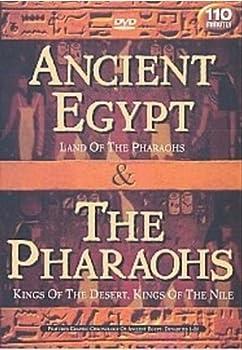 Ancient Egypt - Land Of The Pharaohs / The Pharaohs - Kings Of The Desert [Import anglais]