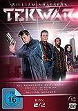TekWar - Box 2/2: Die komplette Sci-Fi-Serie [5 DVDs] [Alemania]