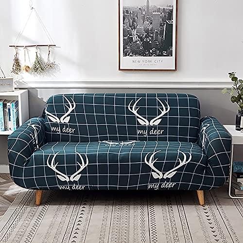 Funda elástica para sofá, Funda de sofá para Sala de Esta
