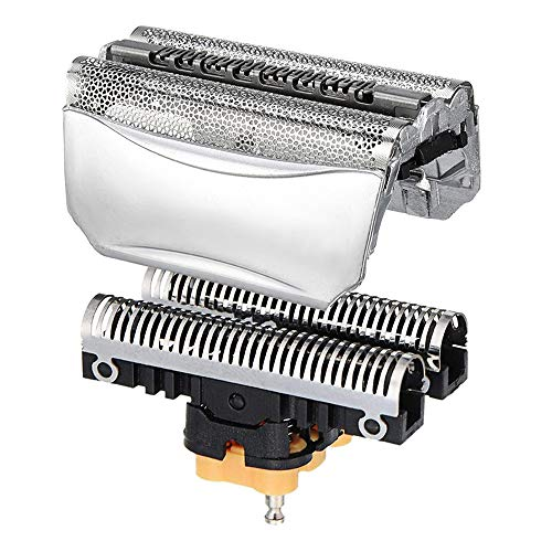 Series 5 51S Foil & Cutter Replacement Head, Compatible withBraun Previous Series 5 Models - 590cc