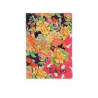 クリスチャンラクロワ ボヤージ メッセージカード 東京/Christian Lacroix Voyage Message Card Tokyo