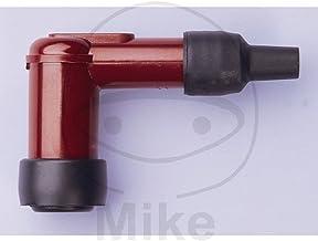 NGK LB05F de Red de Plug Covers [C1]