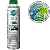 TUNAP 163 - Additivo Motori Benzina LPG/CNG Protettivo per GPL/METANO