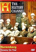 Nuremberg Tyranny On Trial
