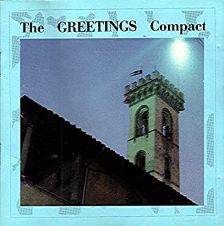THE GREETINGS COMPACT