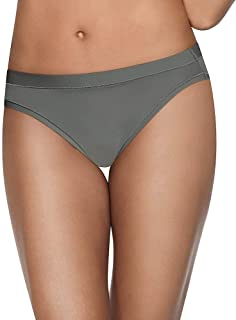 Women's Ultimate Cool Comfort Bikini Panty 4-Pack