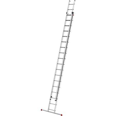 Leiter Arbeitshöhe 9 m