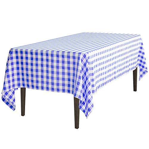 Top 10 checkered fabric blue for 2020