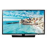 Samsung 470 HG40NJ470MF 40' Standard Direct-Lit LED Hospitality TV for Guest Engagement