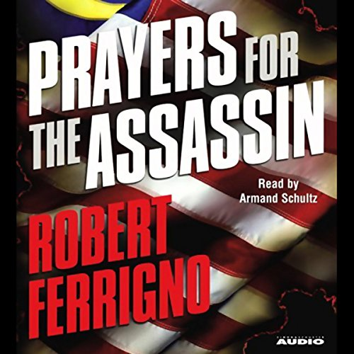 Prayers for the Assassin audiobook cover art