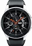 Samsung Galaxy Watch (46mm) Silver (Bluetooth & LTE) - (Renewed)
