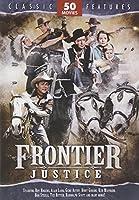 Frontier Justice [DVD] [Import]
