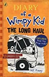 The Long Haul (Diary of a Wimpy Kid book 9) by Jeff Kinney(2015-06-04) - Puffin - 01/01/2015