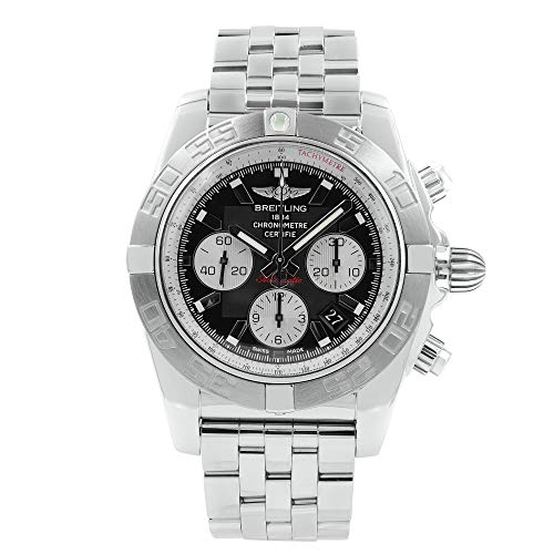Breitling AB011011/B967 Herren-Armbanduhr