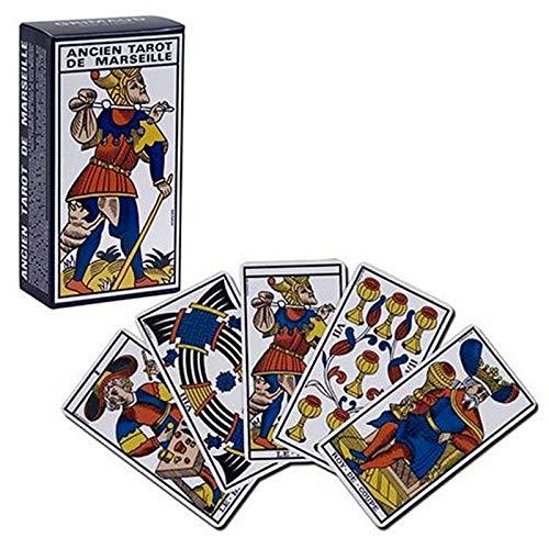 dal negro 42350 ancien tarot de marseille