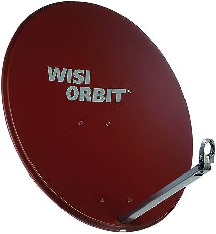 Wisi Oa 38 Antenne Sat Tv Elektronik