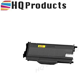 HQ Products Brother TN-360 Black Premium Compatible Toner Cartridge for Brother HL-2140/ 2150/ 2150N/ 2170/ 2170W, DCP-7030/7040/7045N, MFC-7320 /7340/ 7345N/ 7345DN/ 7440N/ 7450/ 7840W.