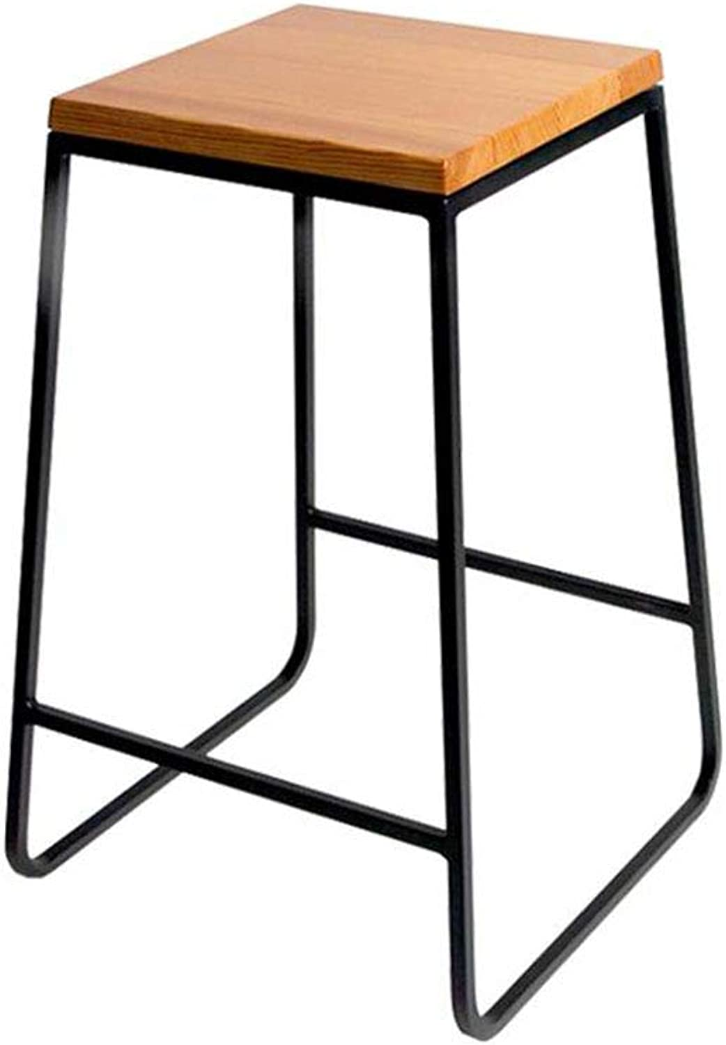 Barstools Bar stools Tall Chairs Bar Counter Breakfast Kitchen Café Metal