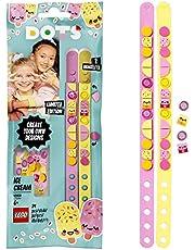 レゴ(LEGO) ドッツ アイスクリームブレスレット 41910