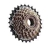 Shimano Tourney/TY MF-TZ500 7-Speed Multiple Freewheel, 14-28 Tooth