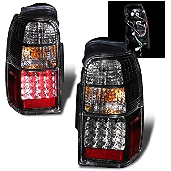 High Low Beam,Car Exterior All-in-One Conversion Bulb Kit 9006 LED Headlight Bulbs,YonRui 50W 6000LM IP68 Waterproof 6000K Cool White Light for Driving Lamps