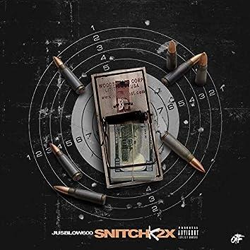 SnitchK 2x