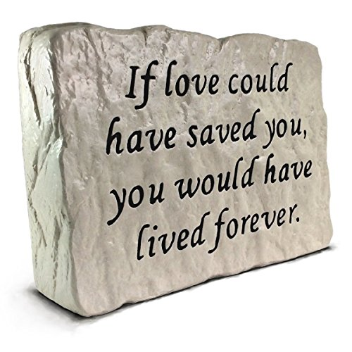 RocksOnly If Love Could Have Saved You