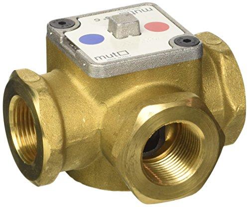 Mut 703001606Válvula termostática deviatrice anticondensación