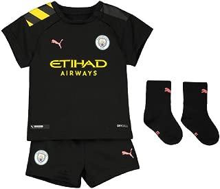 PUMA 2019-2020 Manchester City Away Baby Kit