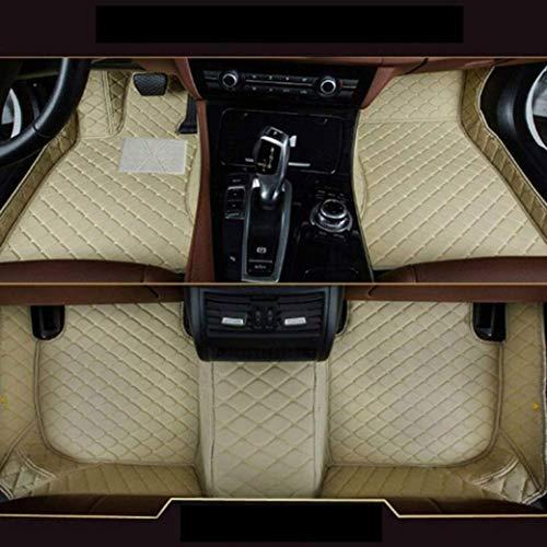 pour Land Rover Range Rover Sport 2014-2017 Coque de Protection en ABS chrom/é pour int/érieur de Voiture Top-Auto