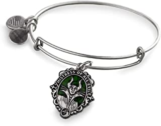 Maleficent Bangle Disney Villains Mistress of All Evil Silver