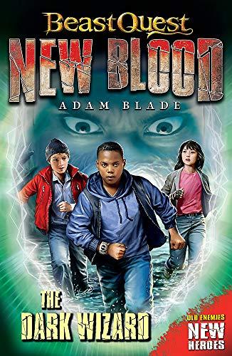 The Dark Wizard: Book 2 (Beast Quest: New Blood)